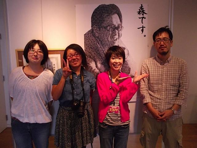 FM香川の皆さんと森安史