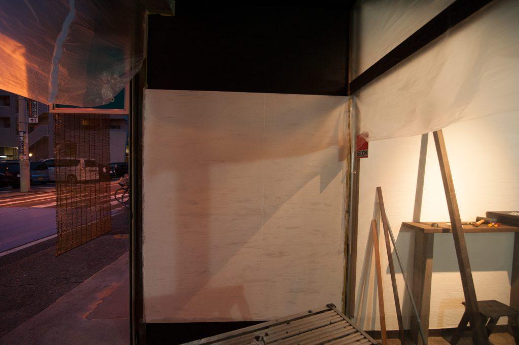 外壁 漆喰塗り