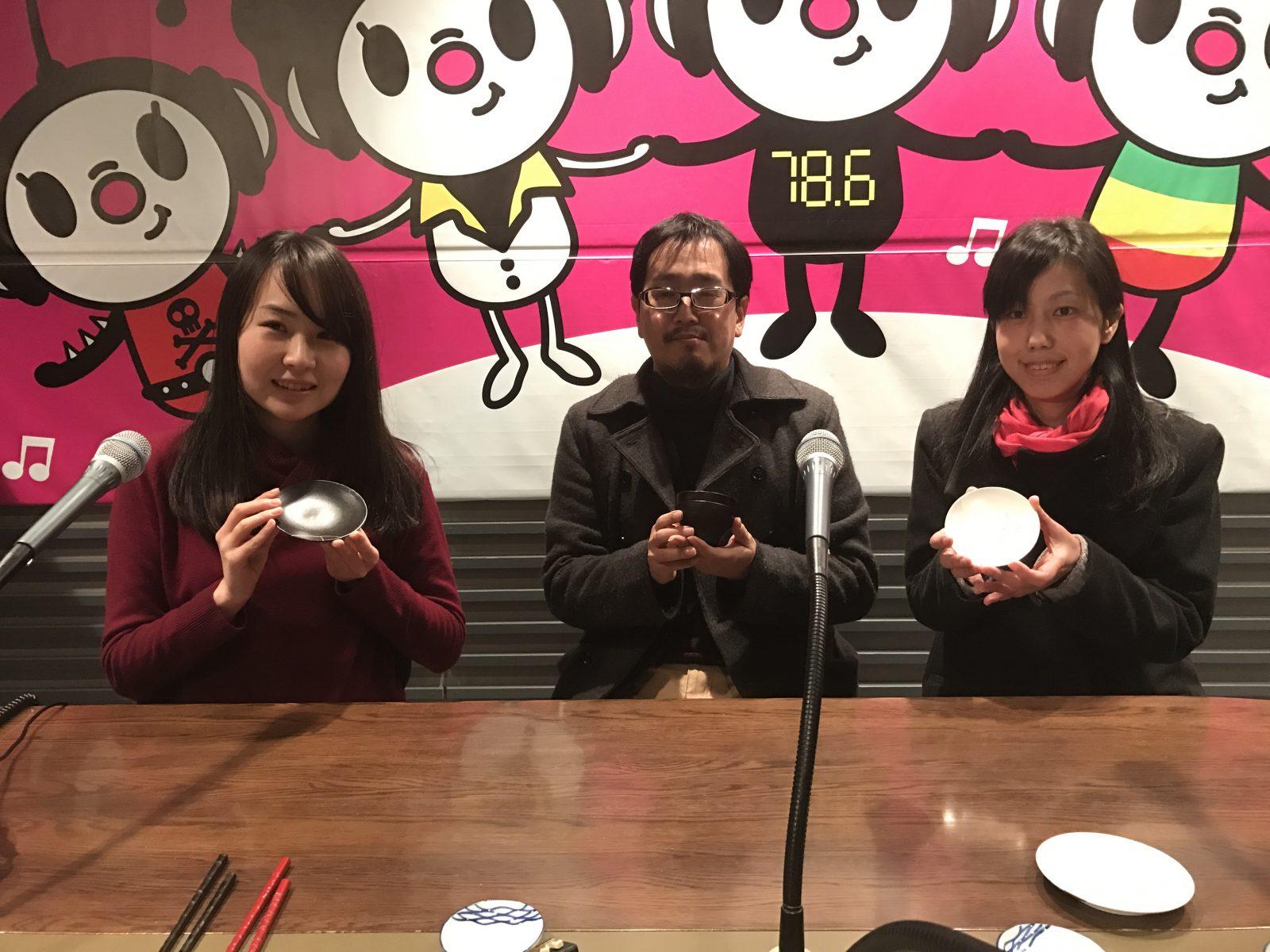 FM香川「JOY-U CLUB」