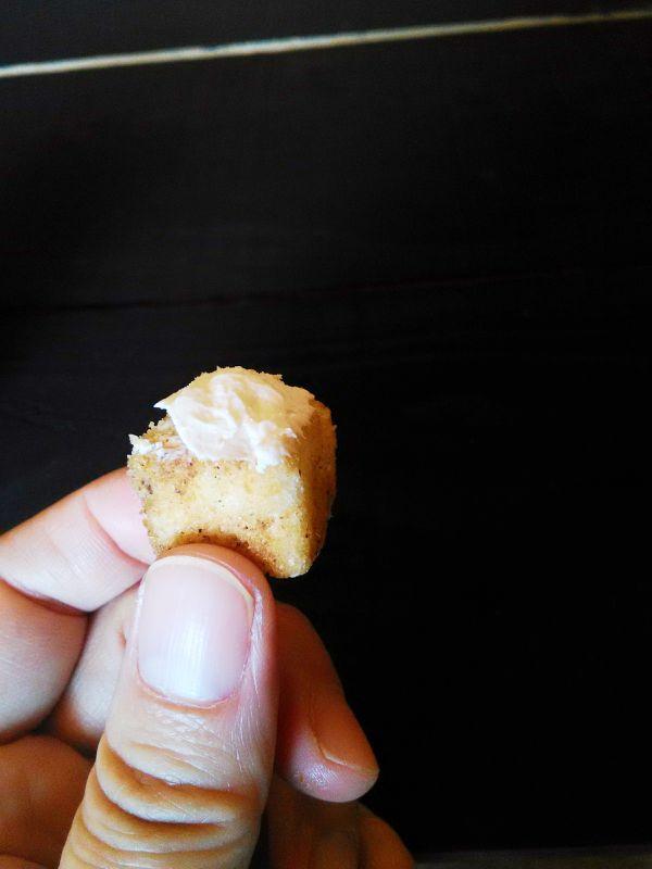 伊吹島いりことクリームチーズ