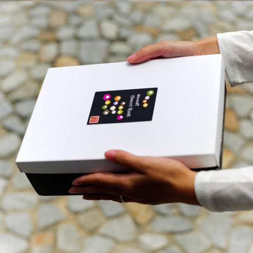 ギフトボックス6 箱