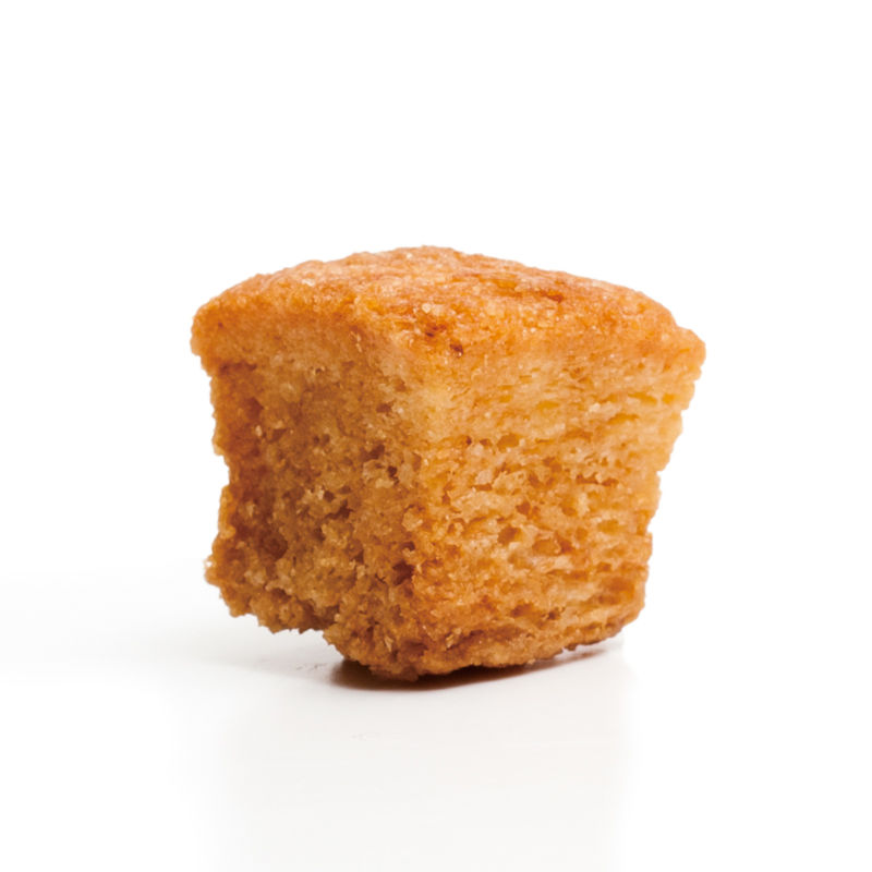 食パンタイプ キャラメルラスク