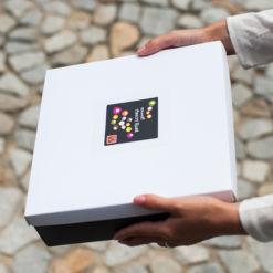 ギフトボックス9 箱