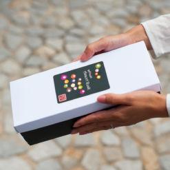 ギフトボックス3 箱